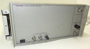 Used ADVANTEST R3560 by Sunrise Surplus