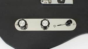 Mode 2019 Custom Angle Control Plate Pour Guitare Telecaster, Aluminium Par Rockrabbit-afficher Le Titre D'origine