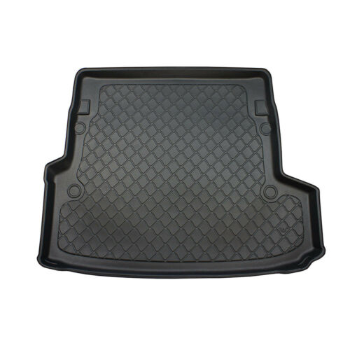 BMW 3er f31 Touring-Anti-dérapant-Tapis Baignoire//Cargo baignoire//de coffre