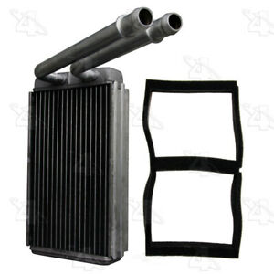 HVAC Heater Core Front Pro Source 92059