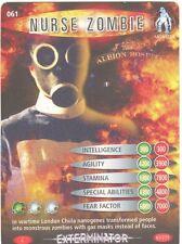 Doctor Who Battles In Time Exterminator #186 Yvonne Hartman Losse kaarten