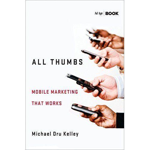 1 of 1 - All Thumbs, Very Good, Kelley, Michael Dru Book