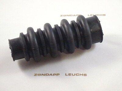 Zündapp Ansauggummi Faltenbalg Harmonica lang Typ 515 517 529 GTS C 50 Sport