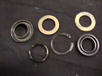 3000 3500 4000 4100 4330 4340 Ford Tractor Power Steering Cylinder Rebuild Kit