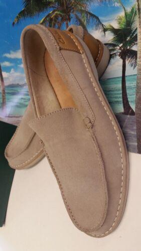 Condizioni m Capler eccellenti Mens 5 fannullone scarpe Us Clarks 9 Slip on fvzqwzx1U7