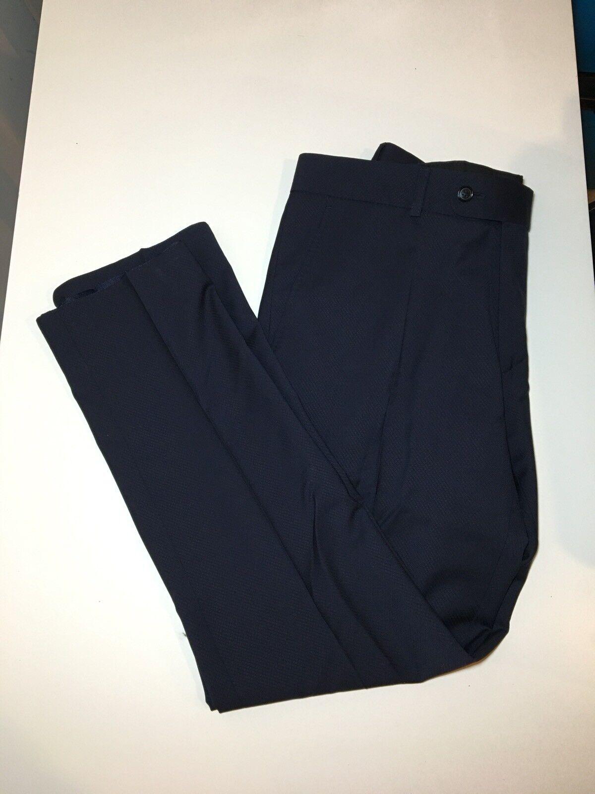 Carl Gross Mens Trousers 50-043N1-63 Size 30S UK