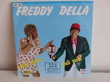 FREDDY DELLA Marie Louiza / meli melo 20002