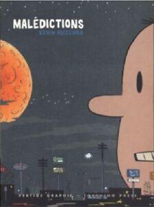 Comics: Malédictions - Broché - Illustré (2006) de K Huizenga