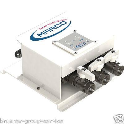 100% QualitäT Ocs3/e Elektronisches Ölwechselsystem - 3 Bsp Ventile