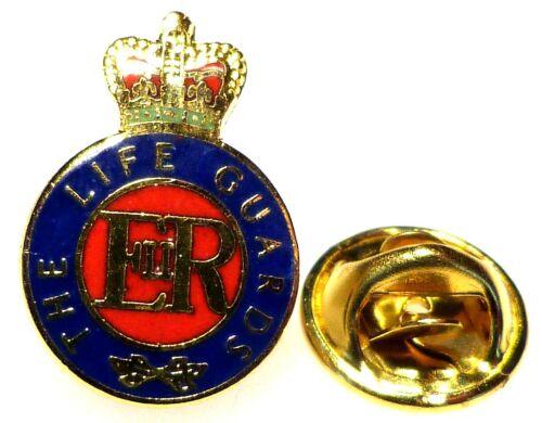 Life Guards Lapel Pin Badge