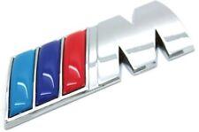 M Sport Arranque Tapa Insignia Emblema Seld Adhesivo