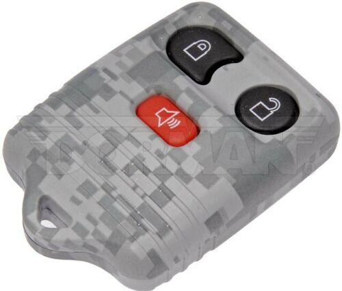 Keyless Remote Case Dorman 13625GYC