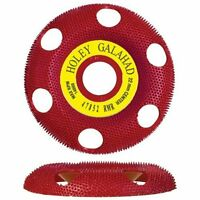 Holey Galahad See Through Disc Round Medium, New, Free Shipping on sale
