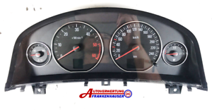 Opel-Signum-2-2L-Diesel-Yr-2003-Instrument-Cluster-13136728-Hr-110080234015