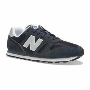 New Balance Mens ML373 Trainers (Navy)   eBay