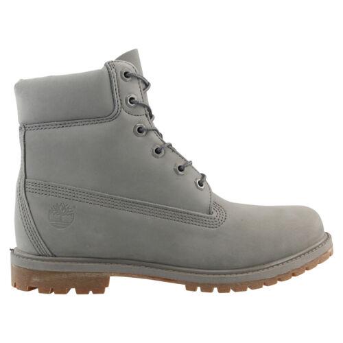 Timberland 6 Outdoor inch Stiefel Schuhe Premium Damen Boots Winterstiefel 44HUrx