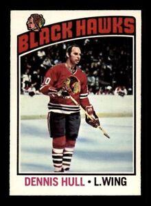 1976-77-O-Pee-Chee-NHL-195-Dennis-Hull-NM-NM-X1275290
