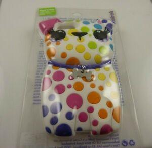 Fits Iphone 6 , 7 & 8 & SE phone case rainbow puppy dog