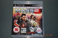 Mass Effect 2 PS3 Playstation 3 **FREE UK POSTAGE!!**