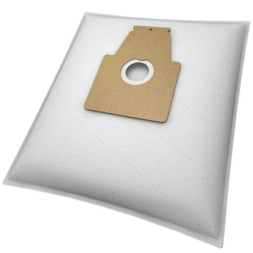 20 Staubsaugerbeutel geeignet für BOSCH BSG 81623 Ergomaxx Professional uvm.