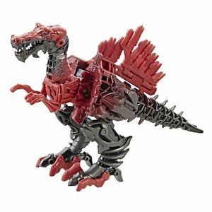 Transformers The last Knight Scorn Turbo Changer Cyberfire Hasbro Action Figure.