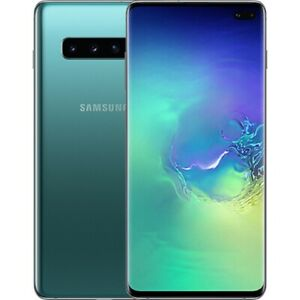NEW-Samsung-Galaxy-S10-Plus-128GB-8GB-4G-Dual-Sim-Unlocked-Phone-AU-Seller