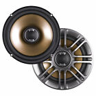 "Polk Audio Db651 6.5"" Coaxial Speakers Silver"