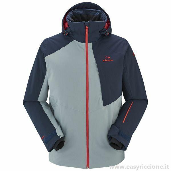 EIDER BALME Herren Ski Skiing Jacket XL XLARGE UK 44  BNWT