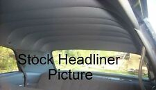 1970 1972 Chevrolet Monte Carlo Deluxe Headliner In Perforated Pattern