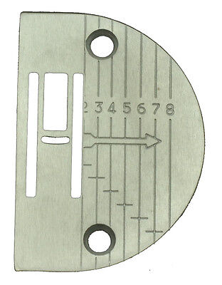 Singer 237 Throat Plate Needle Plate 352105-840