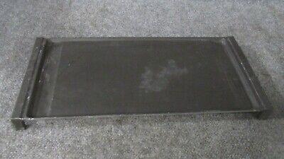 Nostalgia Stripes Premium Brushed Aluminum Sign 5-Pack 24x6 No Dog Pooping CGSignLab