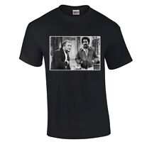 Sanford & Son T-Shirt TV Show Fred and Lamont Retro Vintage 70's 80's Tee