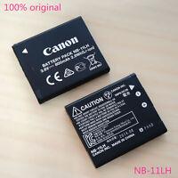 Original Canon Nb-11l Nb-11lh Nb-6l Nb-6lh Nb-8l Nb-9l Nb-10l 12l Nb-13l Battery