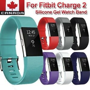 For-Fitbit-Charge-2-Various-Luxe-Band-Replacement-Wristband-Watch-Strap-Bracelet