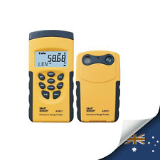 Reliability Direct 1m~60m  Ultrasonic Range Finder  NEW