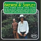 One Toke Over The Line Best Of Brewer 0886972433325 CD