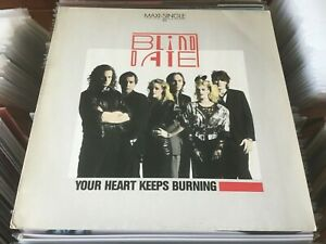 Blind-Date-Your-Heart-Keeps-Burning-12-034-45rpm-OOP-NM-EX-POLP2781