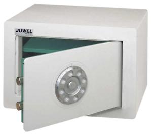 Coffre-Fort Juwel de Portable S//74 7413 Combinaison Mécanique Frankfurt Blindée