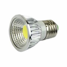 E27 5W LED SPOTLIGHT BULB LAMP HIGH POWER SMD COB DAY COOL WHITE CE RoHS LS 2