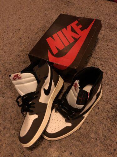 Air Jordan 1 High OG TS SP Travis Scott Nike Cactu