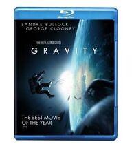 Gravity (Blu-ray Disc, 2013, Includes Digital Copy; 2-Disc set)