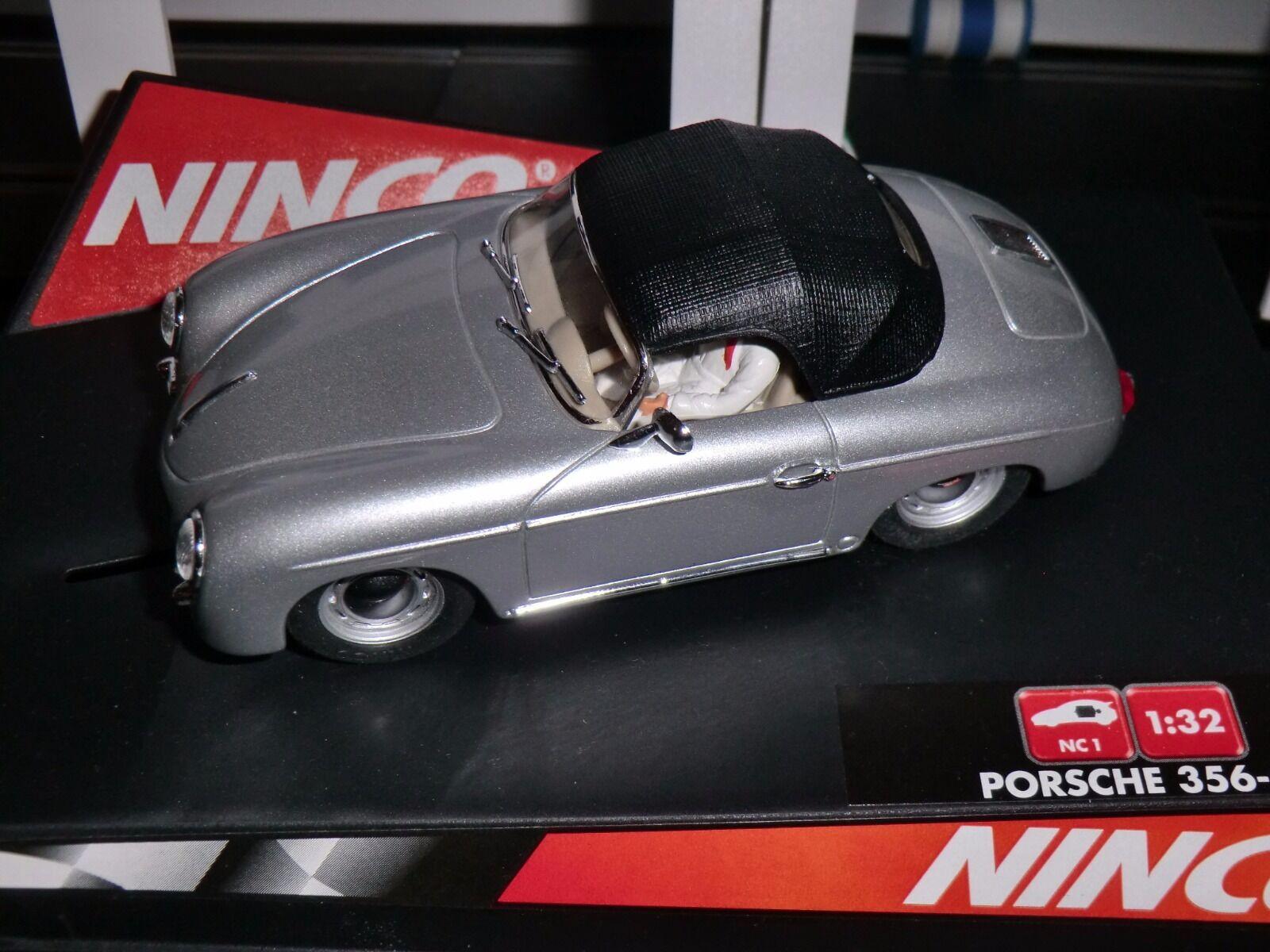 50237 Porsche 356 Speedster Speedster Speedster silber  --- NEU  OVP    Mangelware  0108ba
