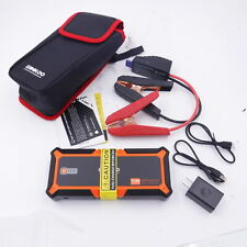 Gooloo 4000a Car Jump Starter 26800mah Portable Engine Battery Charger Power Ban