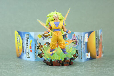 Dragon Ball Styling Super Saiyan BROLY FULL POWER Figure BANDAI Japan P1383