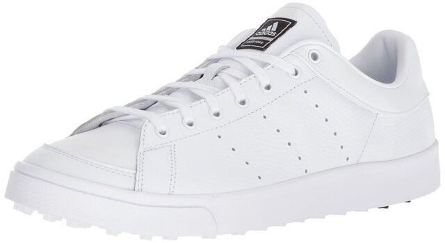Espantar Molesto Sensación  2018 adidas Adicross Classic Spikeless Golf Shoes Medium 10.5 for ...