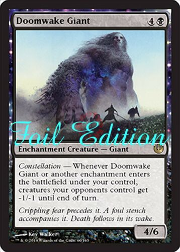 M//NM MTG JOU Journey into Nyx Choose your Mythic or Rare Foil card