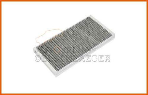 Intérieur Filtre Filtre à charbon actif Saab 9-3 II 2003-2014 multi filtres 93172129