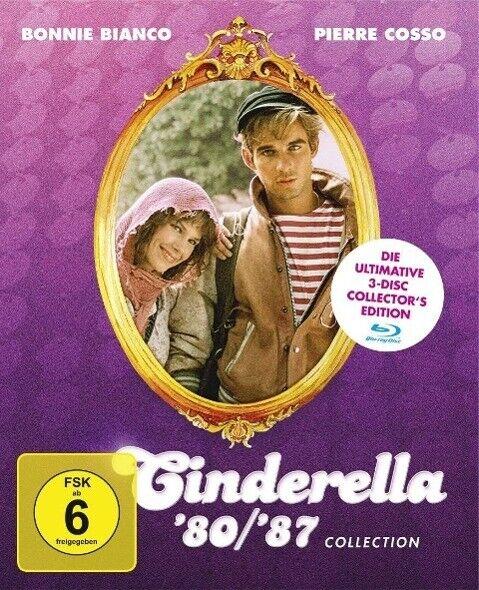 Cinderella 80 87 Unterschied