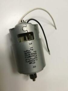 Originale-Metabo-317003090-Motore-15-6-V-per-Bsp-15-6-3-17-00-309-0