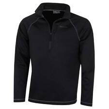 Craghoppers Mens Rixo Insulated Microfleece Half Zip Fleece Sweater 73% OFF RRP
